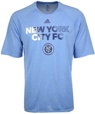 adidas Men's New York City Fc Striker T-Shirt
