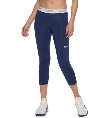 Nike Women's Victory Training Capri Leggings