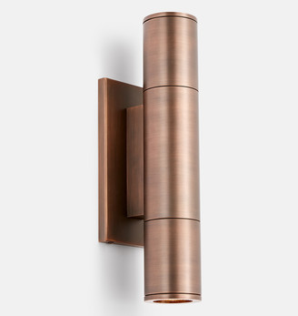 Rejuvenation Thorburn Narrow Wall Sconce