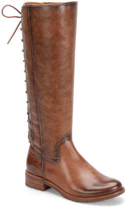 Sofft Sharnell Wide Calf Riding Boot - Women's