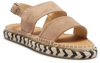 Matt Bernson Nissi Step Platform Sandal