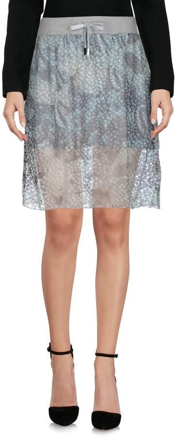 Jijil Knee length skirts - Item 35334658