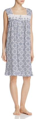 Eileen West Short Nightgown $62 thestylecure.com