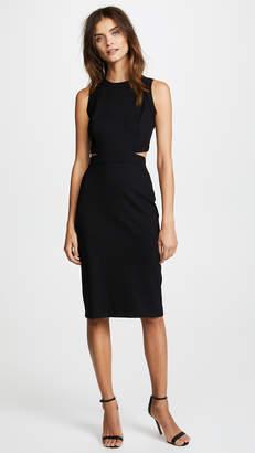 Amanda Uprichard Shaina Dress