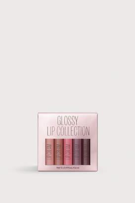 H&M Lip Gloss Kit - Pink
