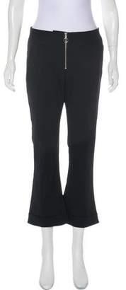 Totême Mid-Rise Wide-Leg Pants