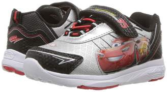 Josmo Kids Cars Lighted Sneaker Boys Shoes