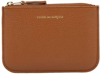 Comme des Garcons Wallet SA8100 Colour Inside Wallet