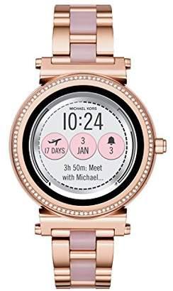 Michael Kors Unisex Smartwatch MKT5041