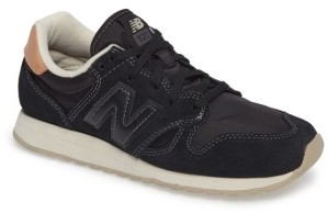 Women's New Balance 520 Sneaker $79.95 thestylecure.com