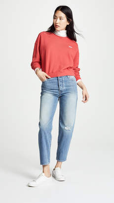 Levi's LMC Jane Doe Straight Leg Jeans