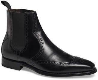 Carlos by Carlos Santana 1947 Chelsea Boot Men's Shoes