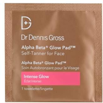 Dr. Dennis Gross Skincare Alpha Beta(R) Glow Pad(TM) for Face