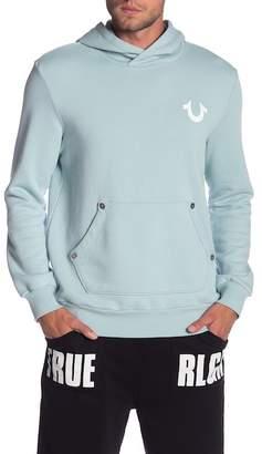 True Religion Core Pullover Hoodie