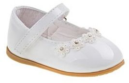 Josmo Toddler Girls' Mary Jane Dress Shoes $32.99 thestylecure.com