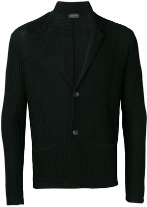 Roberto Collina basic V-neck cardigan