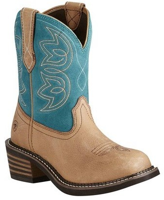 Women's Ariat Charlotte Cowgirl Boot