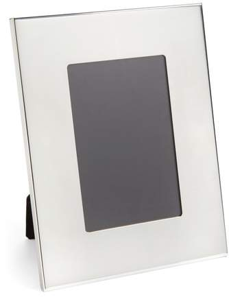 Salisbury Pewter Wide Border Picture Frame