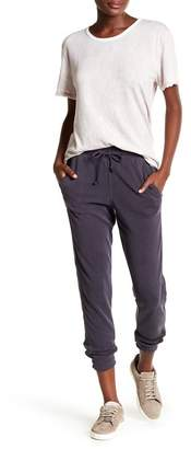 Free People Solid Knit Joggers