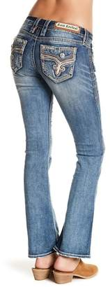 Rock Revival Betty Stitched Boot Cut Jeans