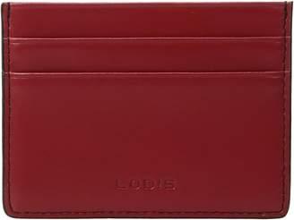 Lodis Audrey RFID Mini ID Card Case Credit card Wallet