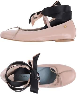 Chiara Ferragni Ballet flats