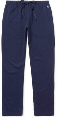 Polo Ralph Lauren Cotton-jersey Pyjama Trousers