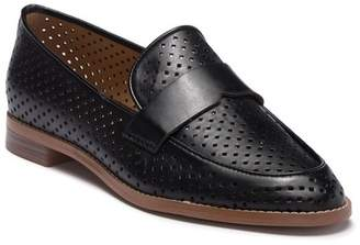 Franco Sarto Hudley Perforated Loafer