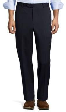 SAM. Palm Beach Flat Front Suit Pants