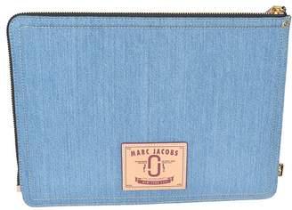 Marc Jacobs (マーク ジェイコブス) - Marc Jacobs Logo Laptop Bag