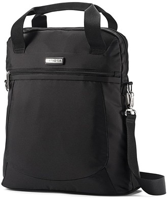 Samsonite MIGHTlight 2 Vertical Shopper $140 thestylecure.com
