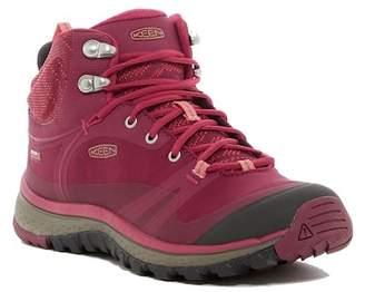 Keen Terradora Pulse Mid Waterproof Sneaker