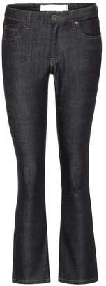 Victoria Victoria Beckham Cropped jeans