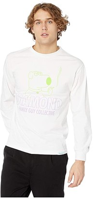 Diamond Supply Co. Diamond Family Guy Collection Long Sleeve
