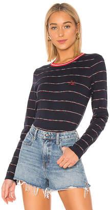 Rag & Bone Julien Striped Sweater