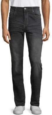 Buffalo David Bitton Six-X Basic Slim Jeans