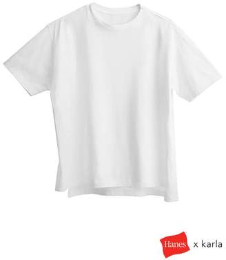 Hanes X KARLA The Original Tee