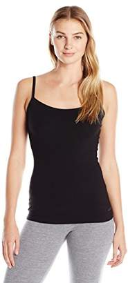 Columbia Women's Cotton Stretch Cami
