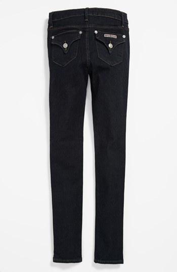 Hudson 'Collin' Skinny Jeans (Big Girls) (Online Only)
