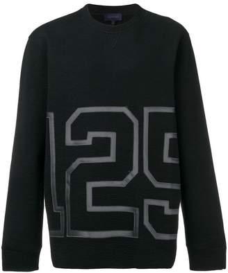Lanvin 125 sweatshirt