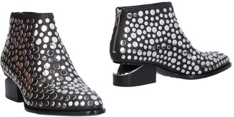 Alexander Wang Ankle boots - Item 11460125