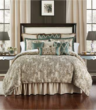 Waterford Anora Comforter, Sham & Bed Skirt Set