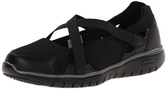 Propet Women's Travellite MJ Walking Shoe $59.95 thestylecure.com