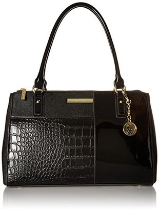 Anne Klein Shimmer Down II Tote Bag $72.77 thestylecure.com