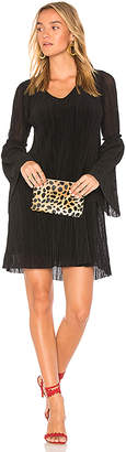 Michael Stars Bell Sleeve Shift Dress