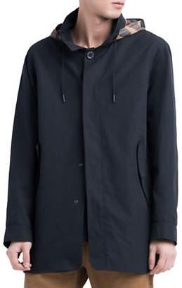 Herschel Stowaway Hooded Coat