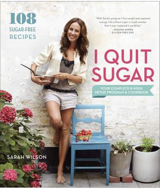 Penguin Random House I Quit Sugar By Sarah Wilson
