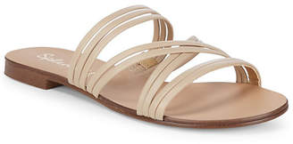 Splendid Bertha Multi-Strap Slides