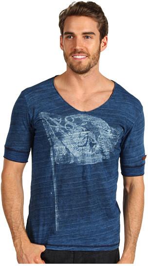 Diesel T-Rauni-S T-Shirt