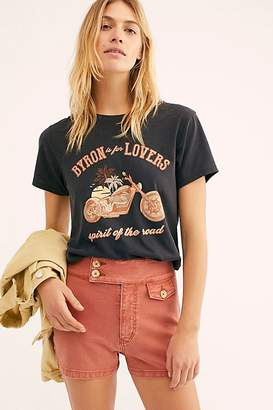 Spell And The Gypsy Collective Byron is for Lovers Tee